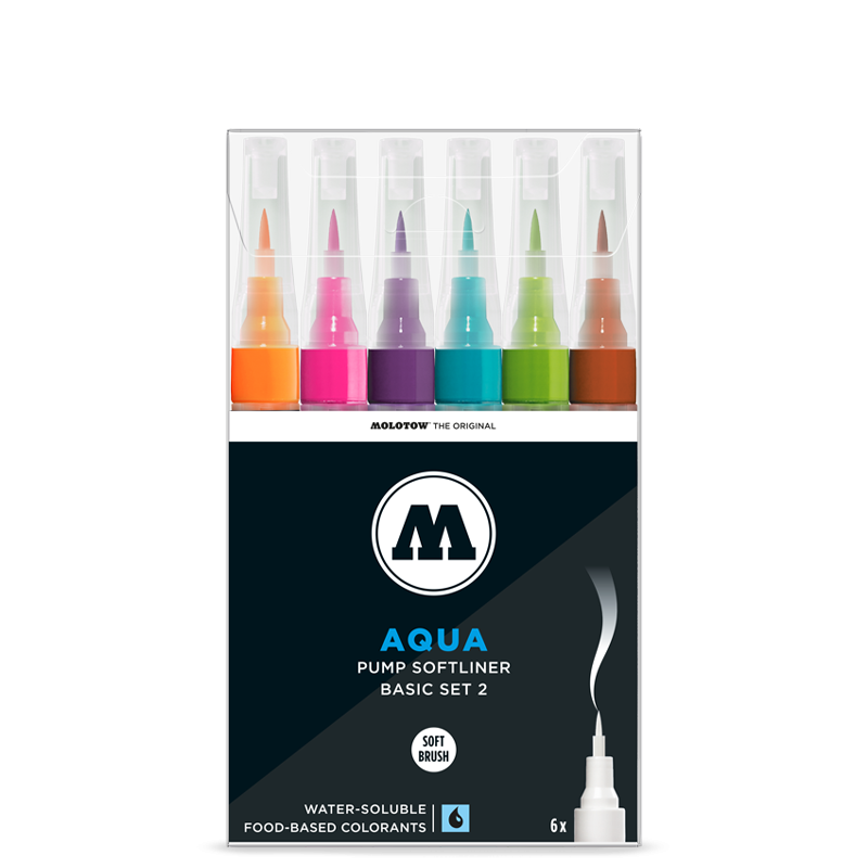 Aqua Pump Softliner Basic-Set 2