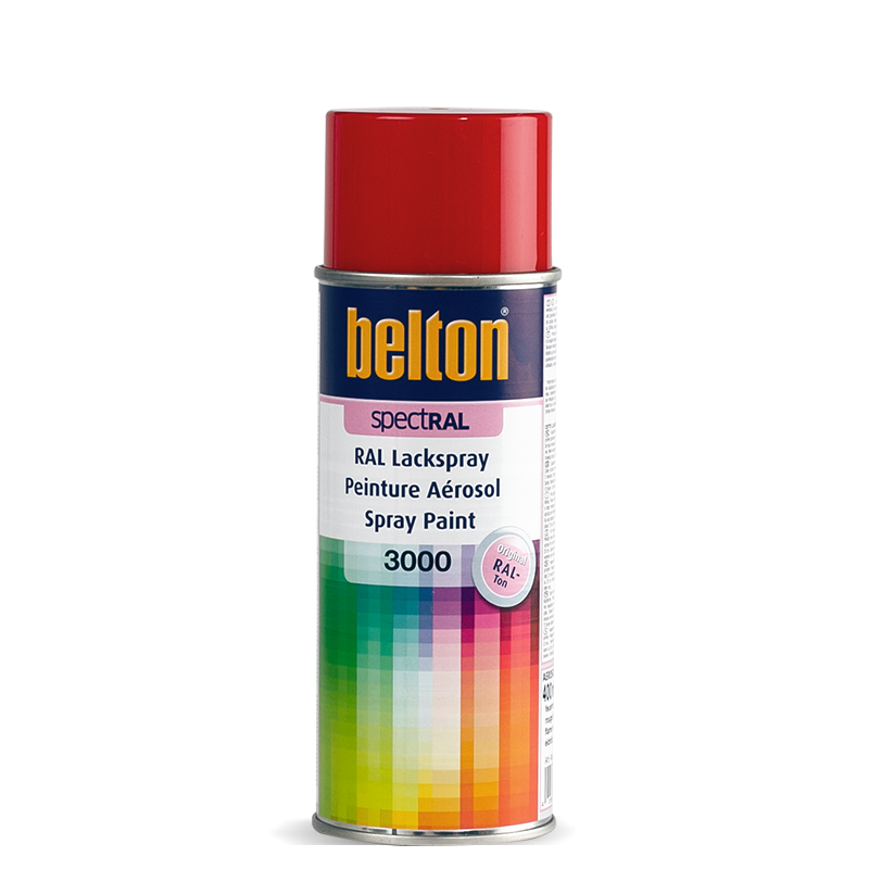 belton RAL Lackspray 400 ml