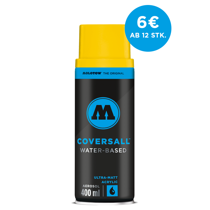 COVERSALL™ WATER-BASED