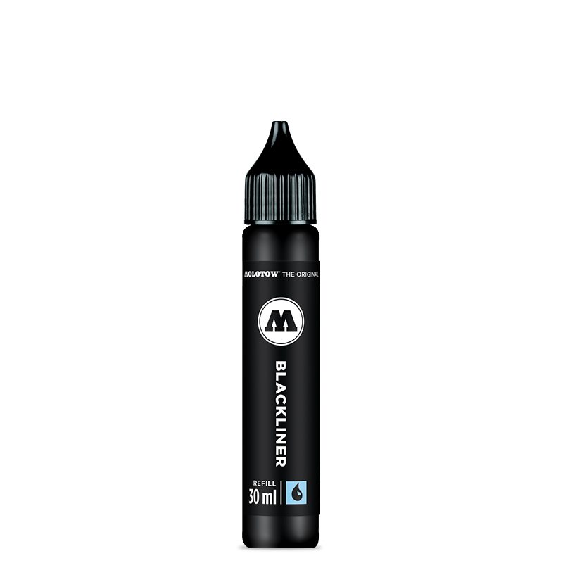 BLACKLINER REFILL 30 ML