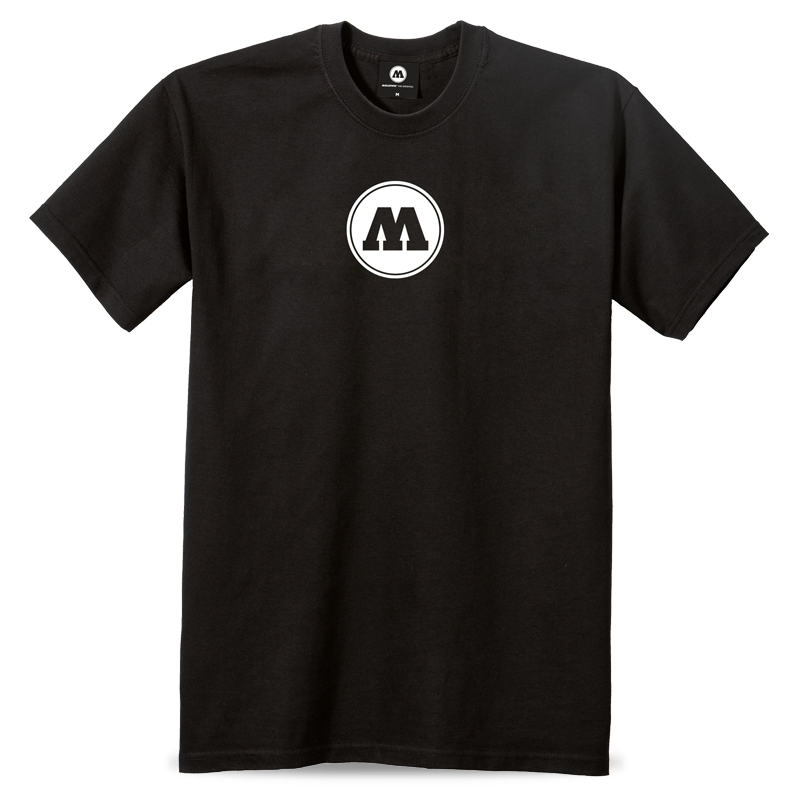 MOLOTOW™ 275+ PREMIUM COLORS T-SHIRT