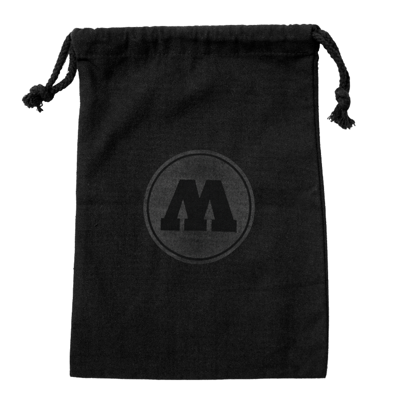 MOLOTOW™ COTTON ALLROUND BAG