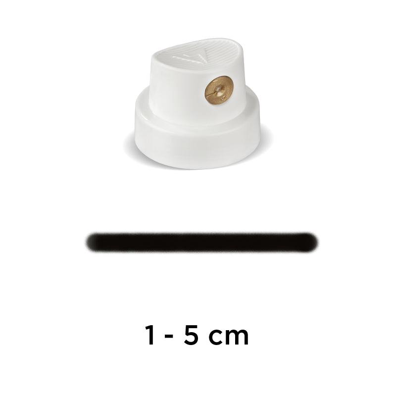 "Outline Cap ""Special"" (weiß/gold)"