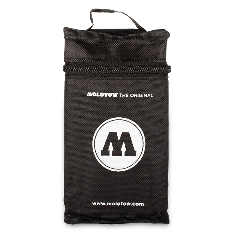 MOLOTOW™ Portable Bag 24er