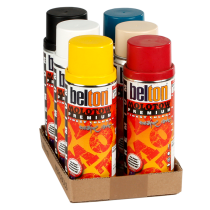 MOLOTOW™ 2. Wahl Pack