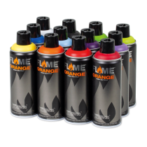 FLAME™ ORANGE - 12 PACK COLOR SET 2