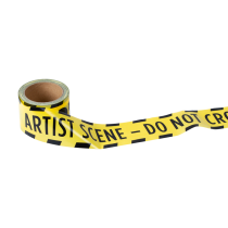 Molotow Artist Barrier Tape 50m x 75mm