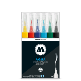 Aqua Pump Softliner Basic-Set 1