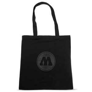 MOLOTOW™ HEAVY COTTON CAN BAG