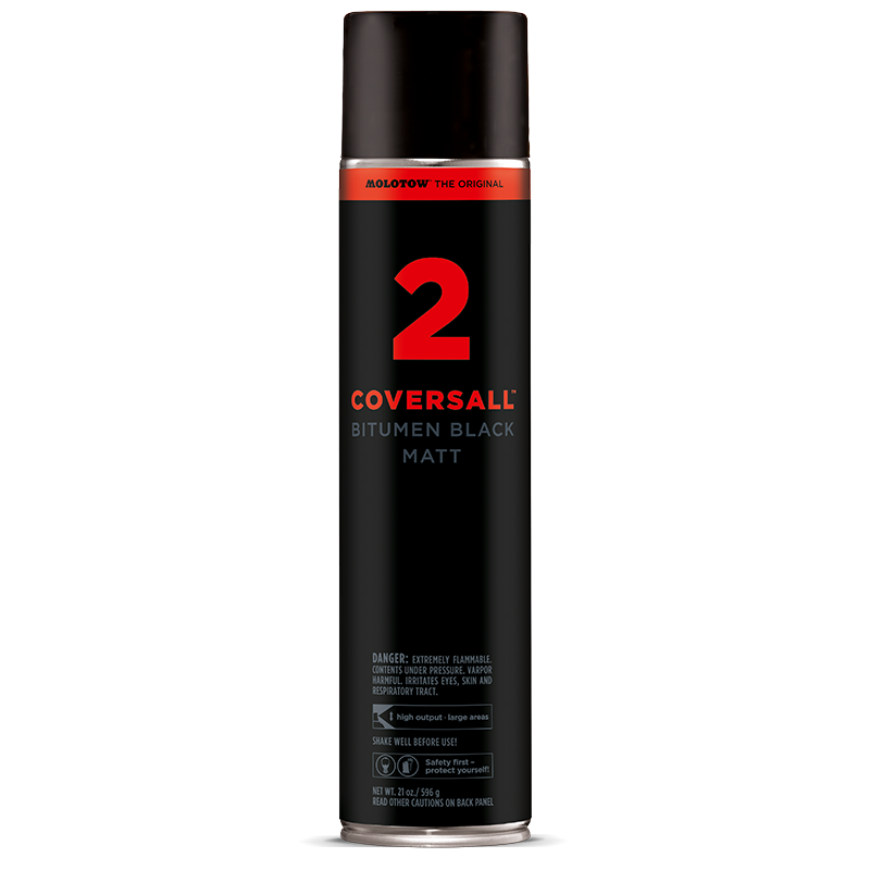 CoversAll™ 2 600 ml