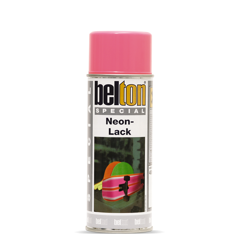 belton Special Neon-paint 400 ml