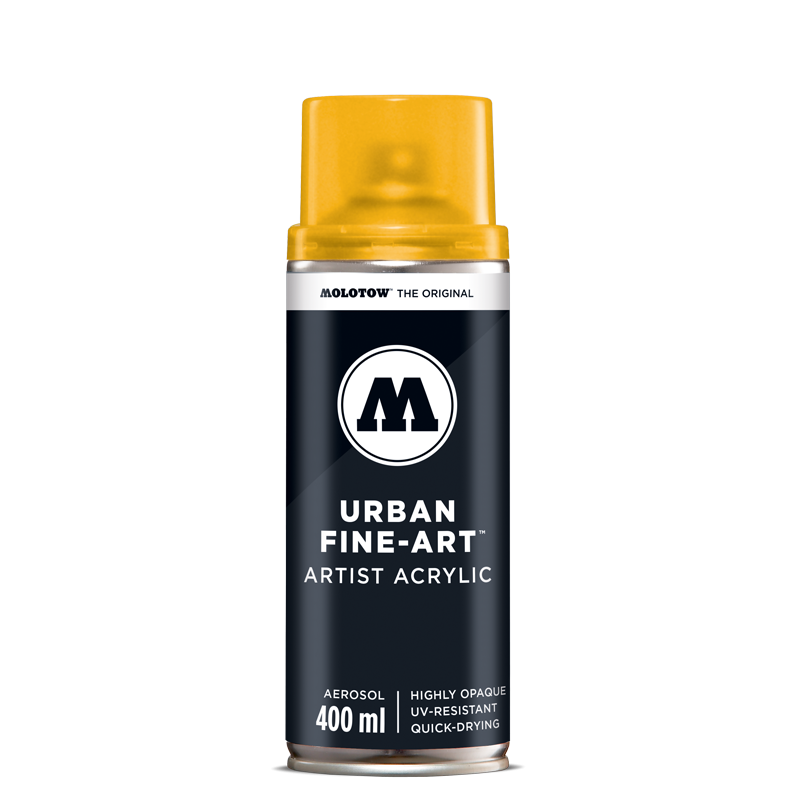 Urban Fine-Art™ Transparent
