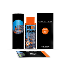"""Premium Hall of Fame """"Dare"""" (Limited Edition)"""