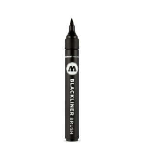 BLACKLINER BRUSH