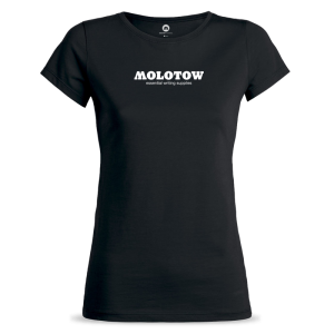 MOLOTOW™ Basic T-Shirt Girlie
